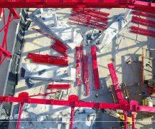 Örnek Çalışma: Çelik Yapı Projesi